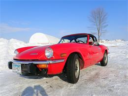 Picture of 1972 Spitfire Auction Vehicle Offered by SG Auction 2019 - PSYU