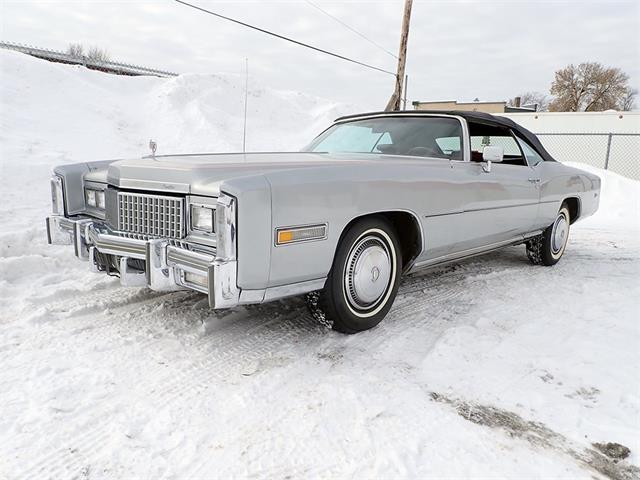 Picture of '75 Eldorado - PSYX