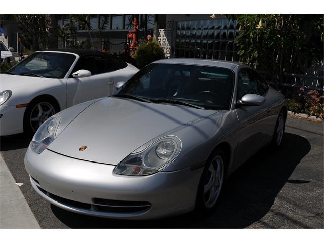 Picture of '99 911 Carrera - PQ8B