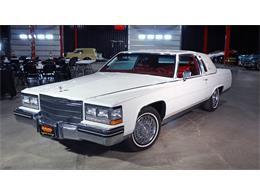 Picture of '85 Fleetwood Brougham - PSZ4
