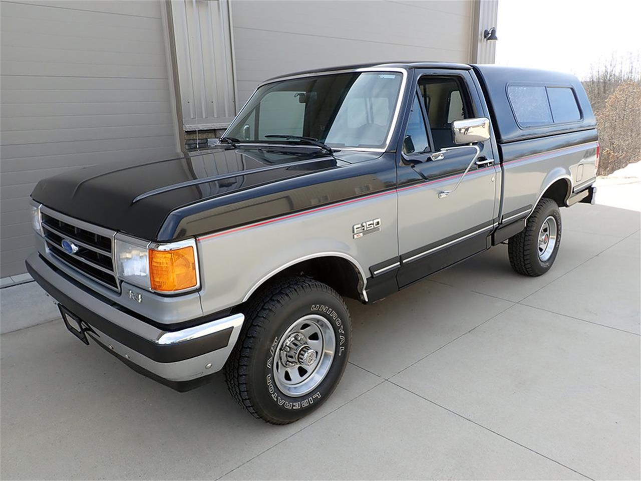 Large Picture of '91 F150 - PSZB