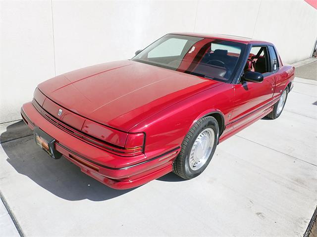 Picture of '90 Toronado - PSZC