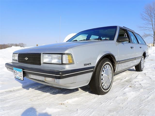 Picture of '90 Station Wagon - PSZG