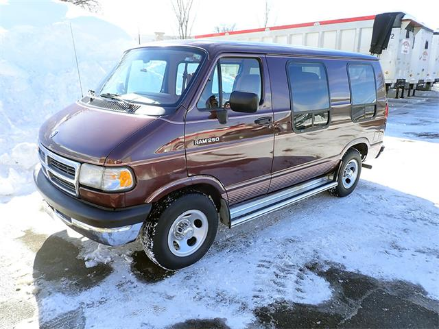 Classic Dodge Van for Sale on ClassicCars com on ClassicCars com