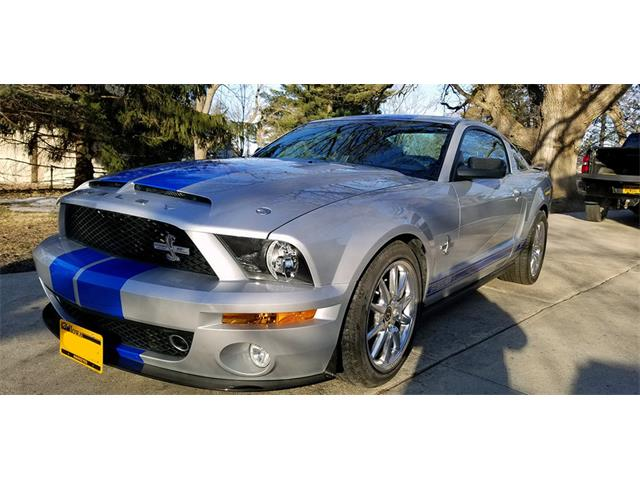 Picture of '08 Mustang GT - PSZJ