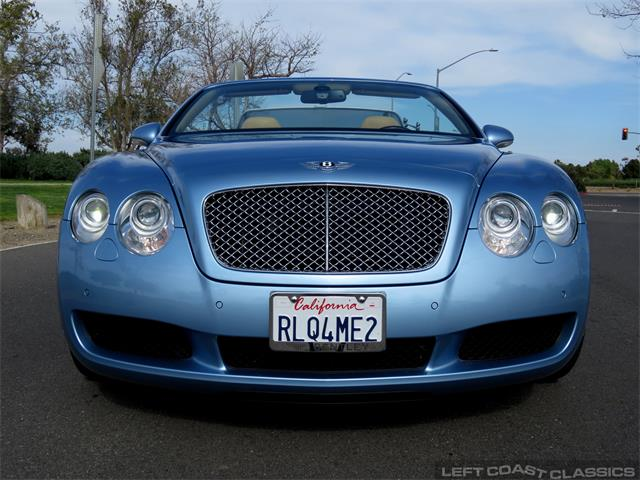 Picture of '07 Continental - PQ8D