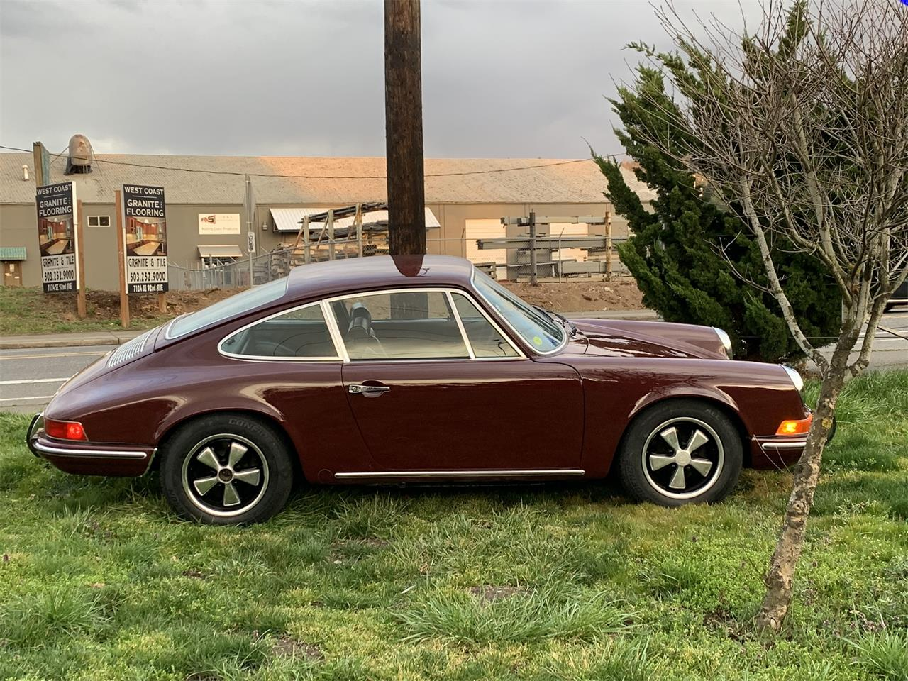 Large Picture of '69 912 - PSZT