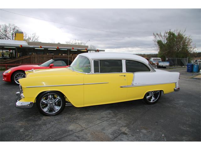 Picture of '55 Bel Air - PSZU