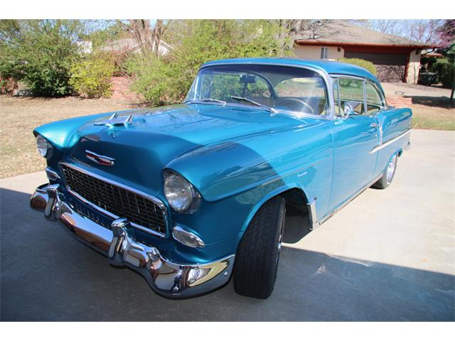 Picture of '55 Bel Air - PSZW