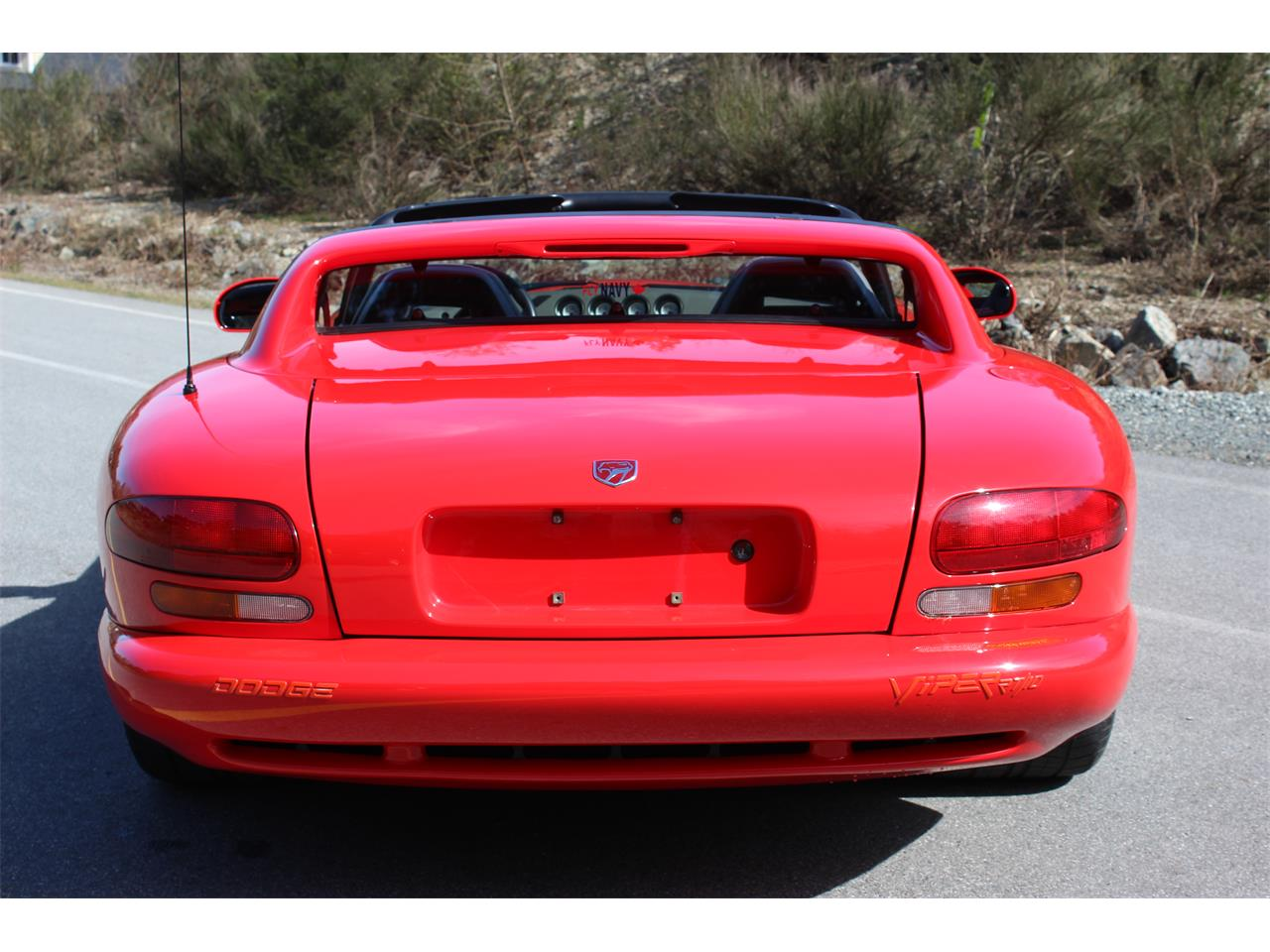 Large Picture of '93 Viper - PSZX