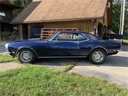 Picture of '68 Camaro - PT01
