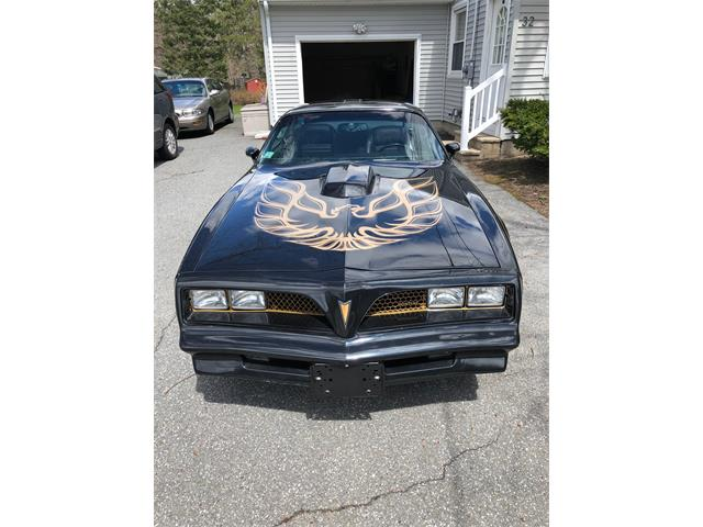 Picture of '81 Firebird Trans Am - PT07