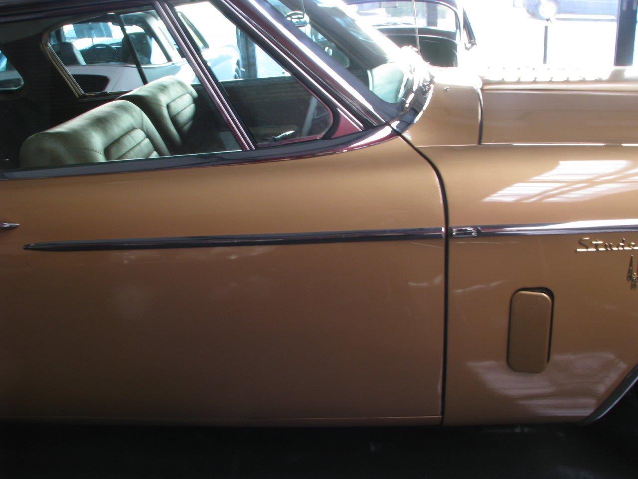Large Picture of '58 Golden Hawk - PT0B