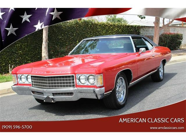 Picture of '71 Impala - PPYG