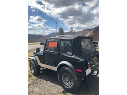 Picture of '78 CJ5 - PQ8G