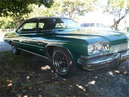 Picture of Classic '73 Buick Centurion - $12,000.00 Offered by DP9 Motorsports - PT0S