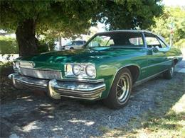 Picture of 1973 Buick Centurion Offered by DP9 Motorsports - PT0S