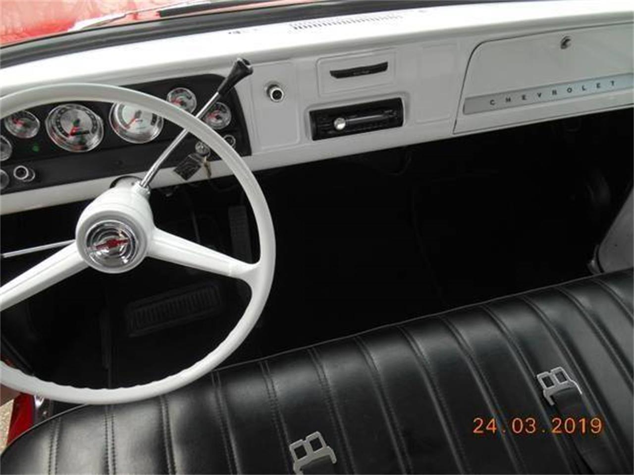 Large Picture of '65 Van - PT0W