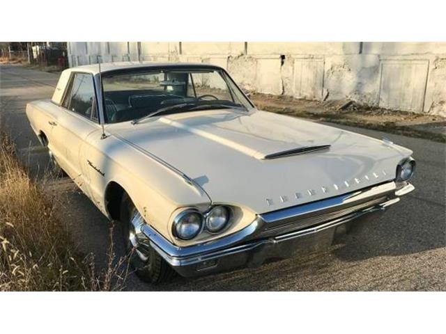 Picture of '64 Thunderbird - PT0Y