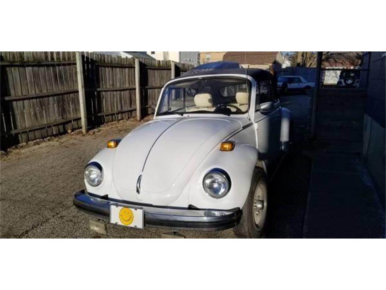 Large Picture of '79 Beetle - PT0Z