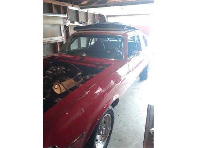 Picture of Classic '73 Nova - $16,000.00 - PT14