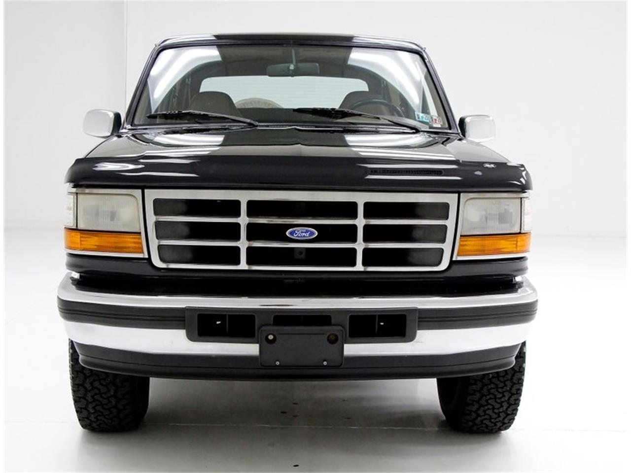 Large Picture of '95 Bronco - PT16