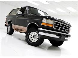 Picture of '95 Bronco - PT16