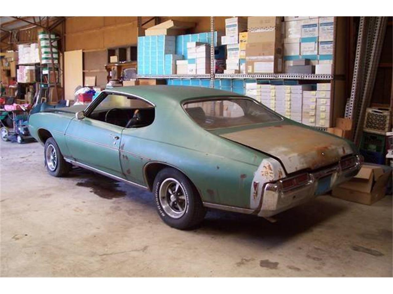 For Sale: 1969 Pontiac LeMans in Long Island, New York