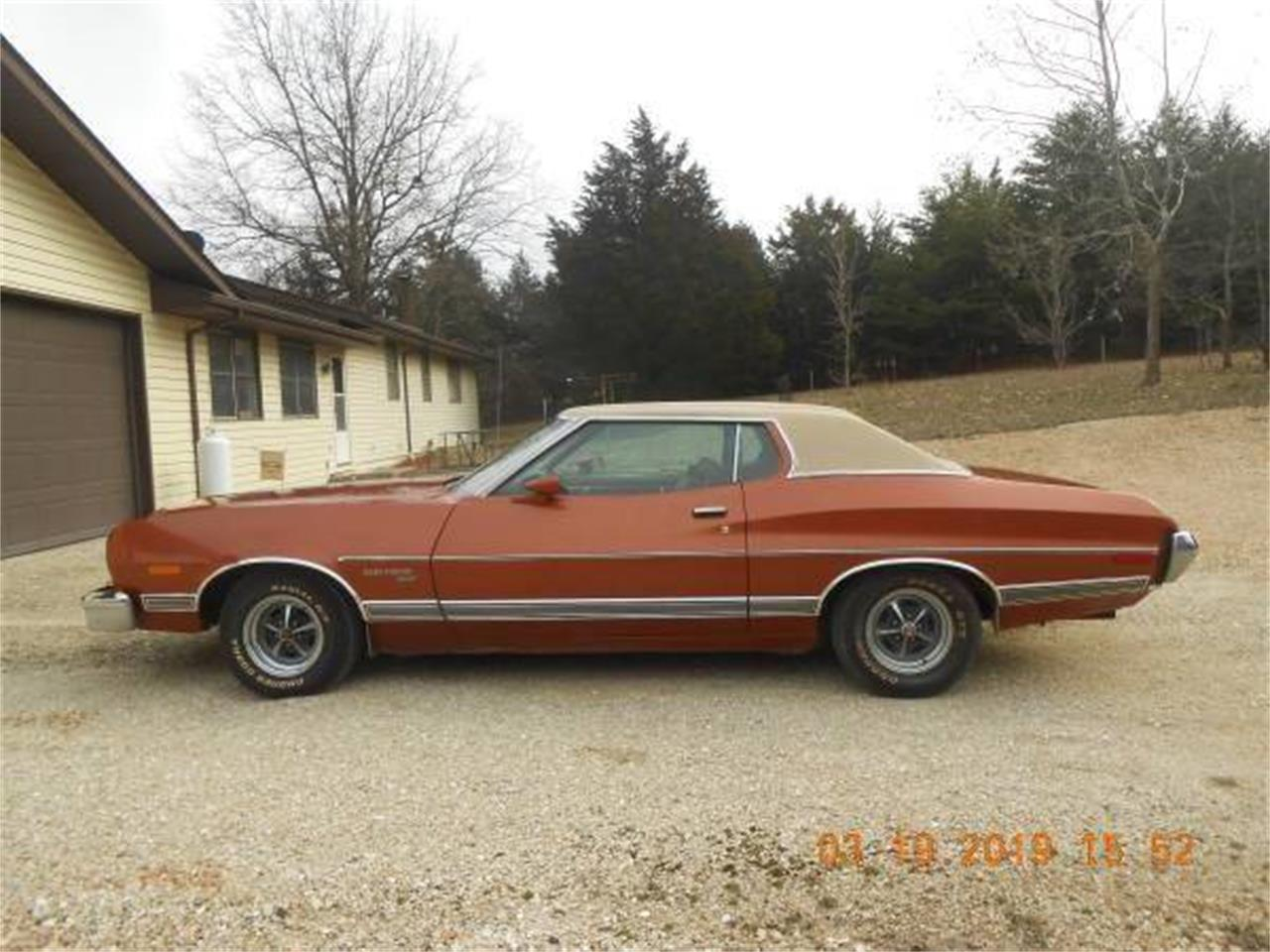 Large Picture of '73 Torino - PT1B