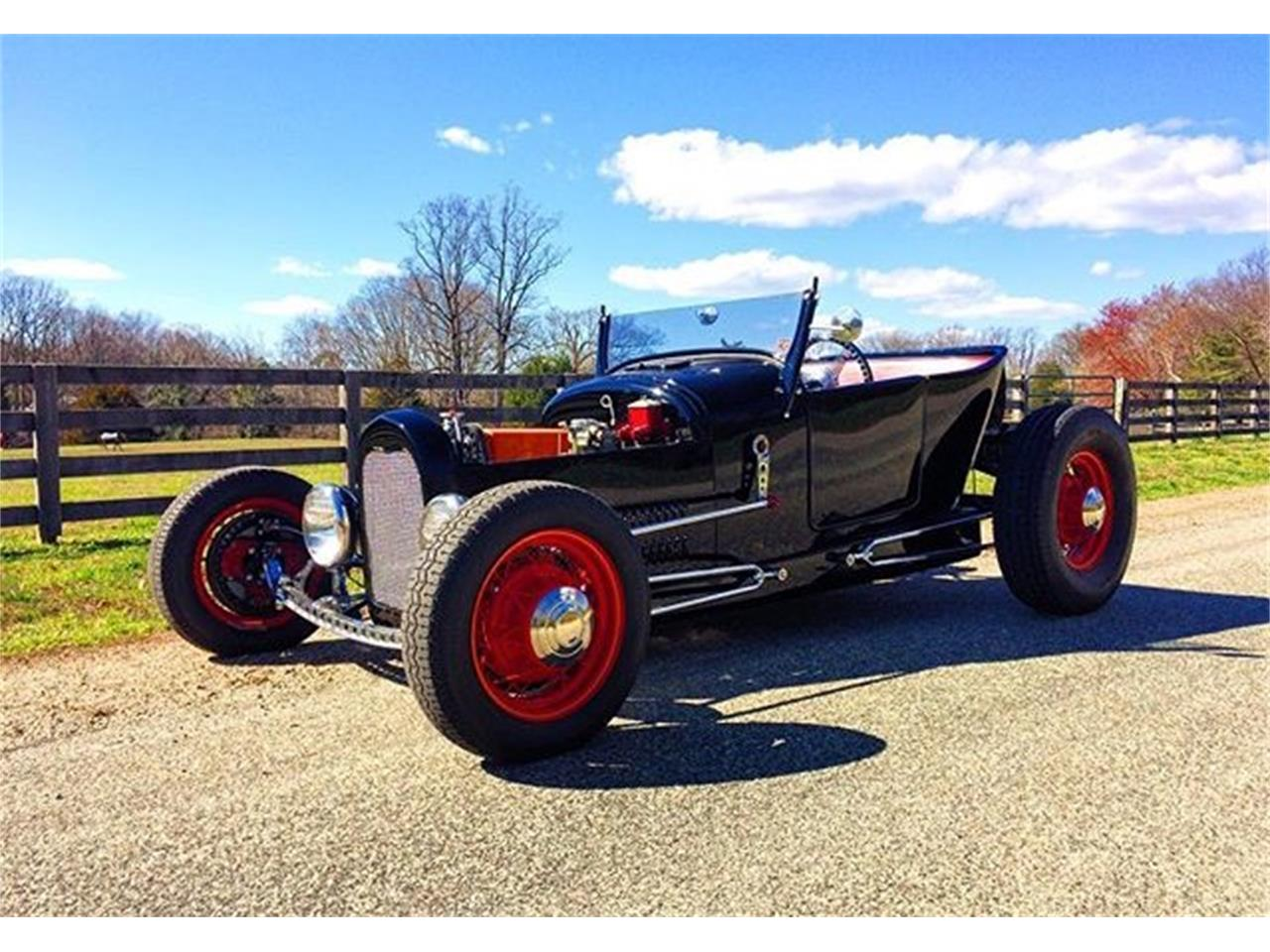 Large Picture of Classic '23 Ford Roadster - PQ8K