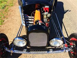 Picture of 1923 Ford Roadster located in Richmond Virginia Offered by a Private Seller - PQ8K