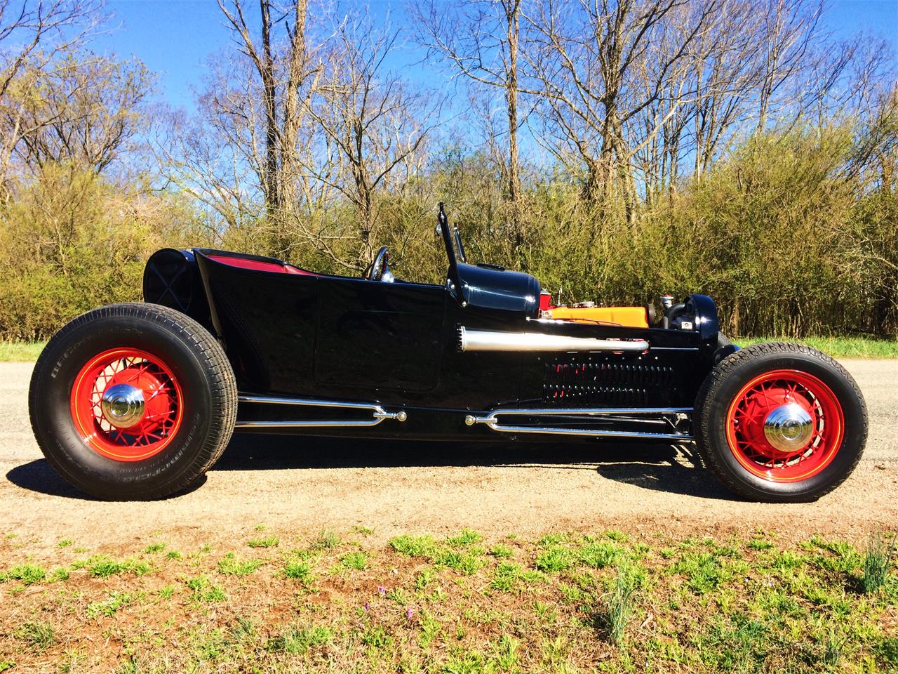 Large Picture of '23 Roadster located in Richmond Virginia Offered by a Private Seller - PQ8K