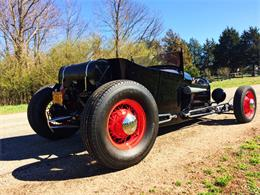Picture of Classic '23 Ford Roadster - PQ8K