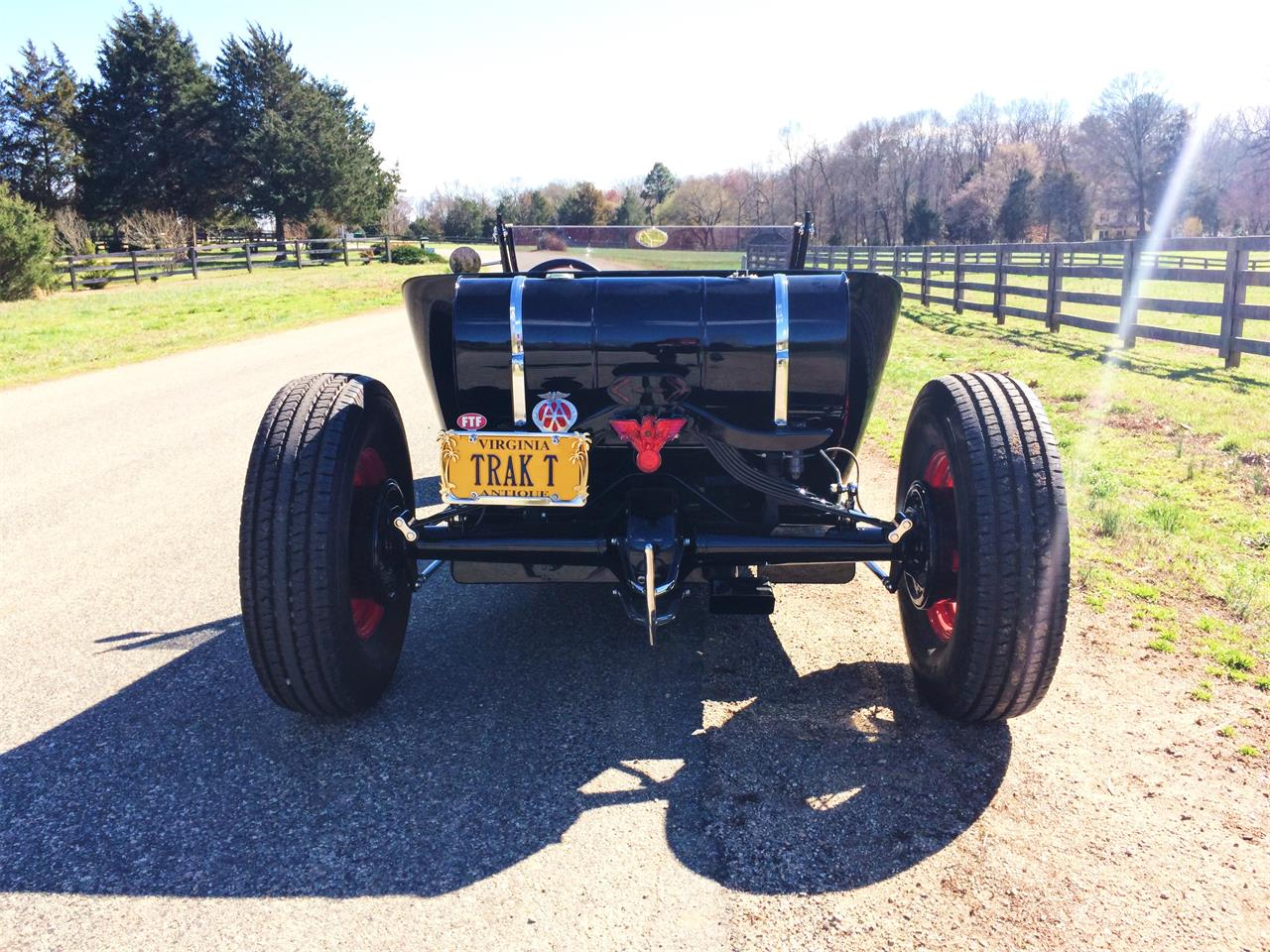 Large Picture of 1923 Roadster Offered by a Private Seller - PQ8K
