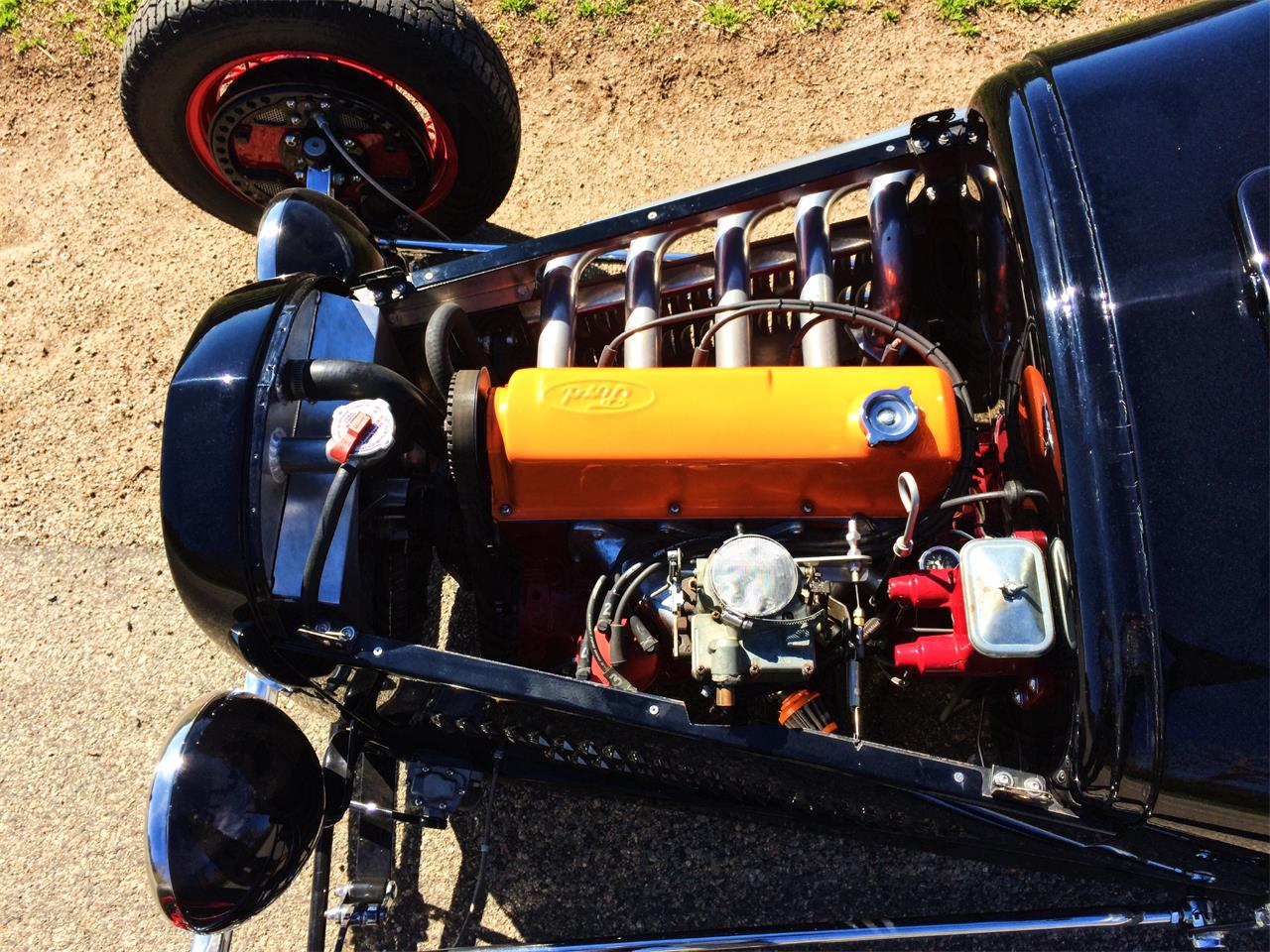 Large Picture of Classic '23 Roadster located in Virginia Offered by a Private Seller - PQ8K