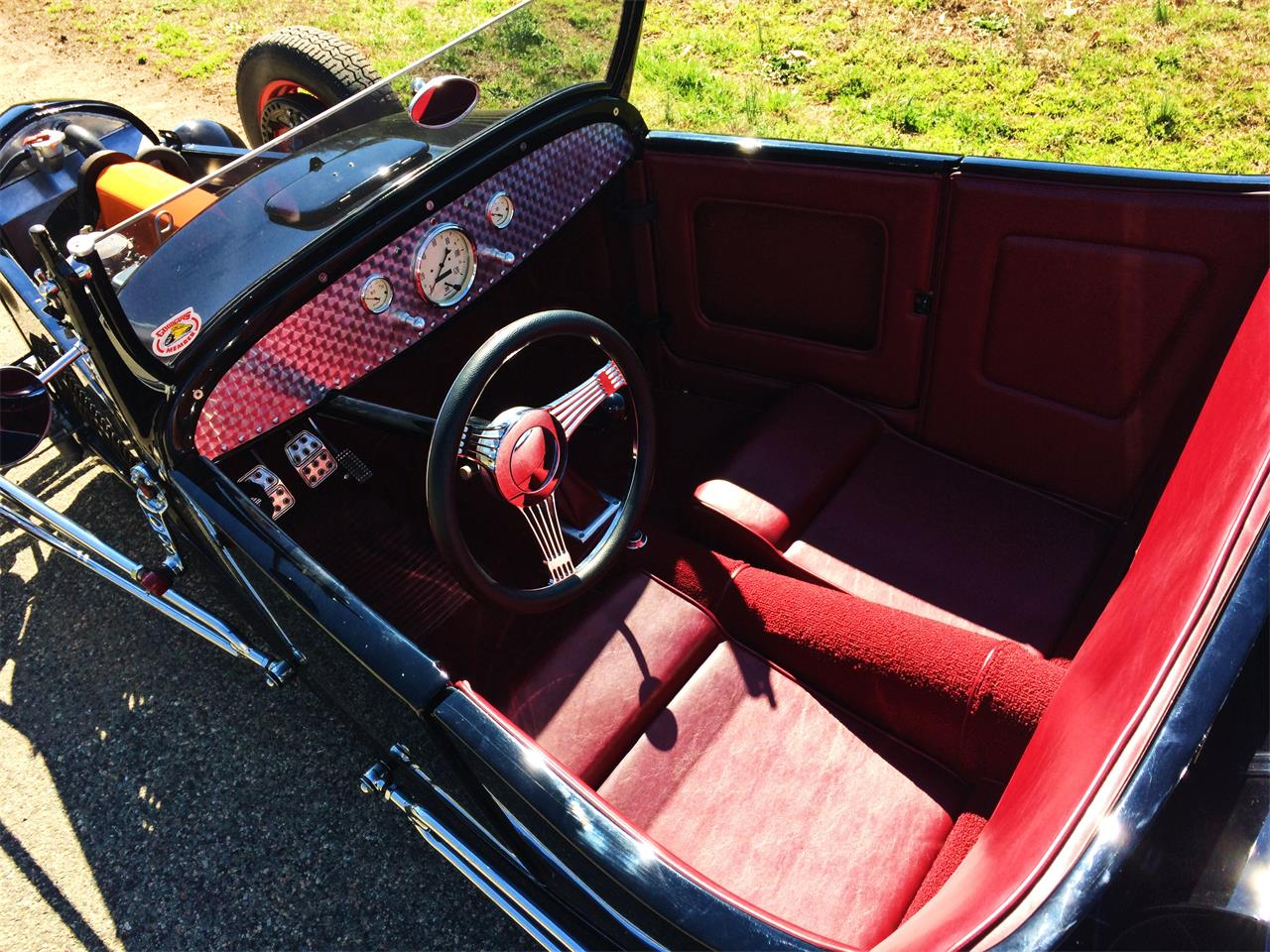 Large Picture of '23 Roadster located in Richmond Virginia - $22,500.00 - PQ8K