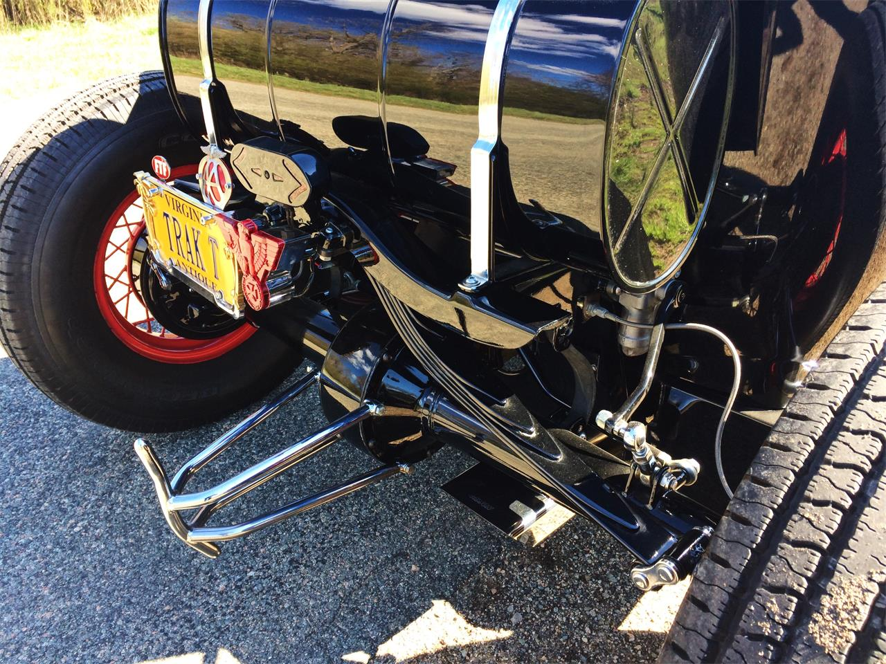 Large Picture of Classic 1923 Ford Roadster - $22,500.00 Offered by a Private Seller - PQ8K