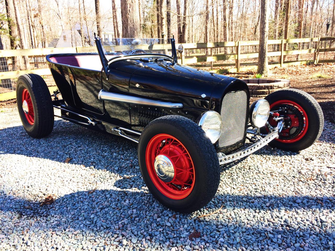 Large Picture of Classic '23 Roadster - $22,500.00 - PQ8K