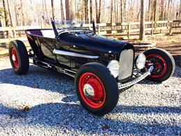 Picture of '23 Ford Roadster located in Richmond Virginia - $22,500.00 Offered by a Private Seller - PQ8K