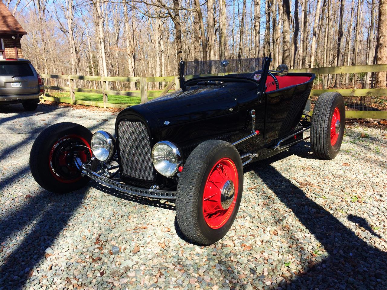 Large Picture of Classic '23 Roadster located in Virginia - $22,500.00 Offered by a Private Seller - PQ8K