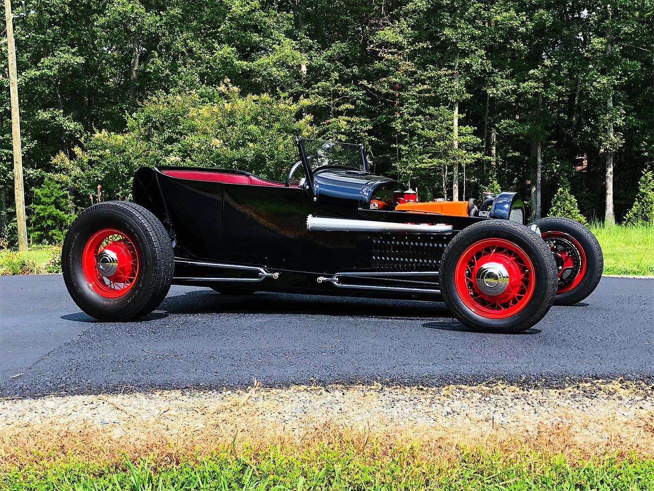 Large Picture of Classic '23 Ford Roadster - $22,500.00 Offered by a Private Seller - PQ8K