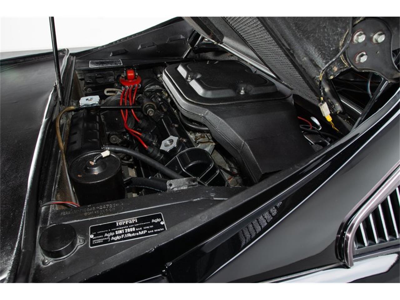 Large Picture of '78 Ferrari 308 located in Charlotte North Carolina - PT1K