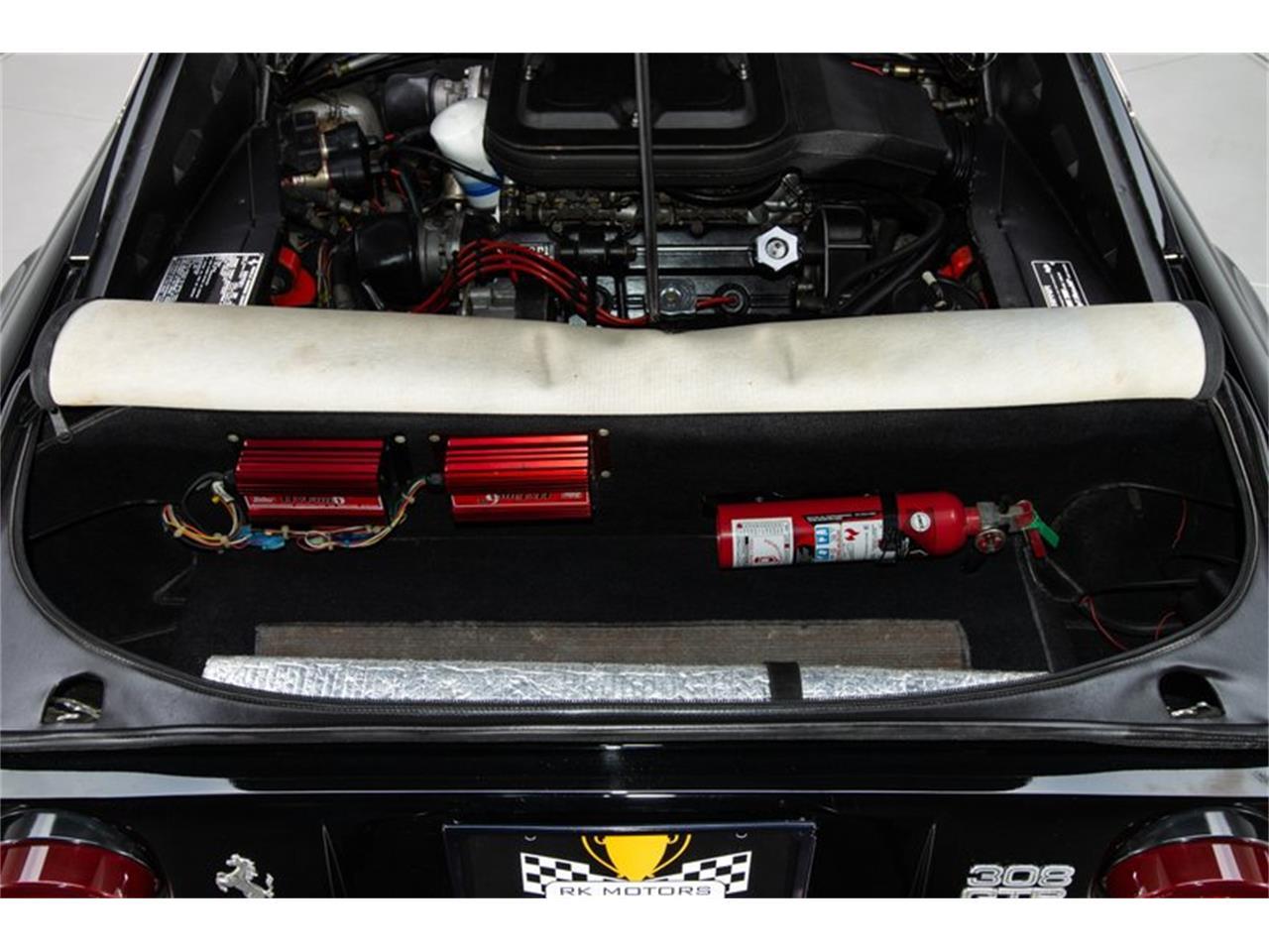 Large Picture of 1978 Ferrari 308 - $119,900.00 - PT1K