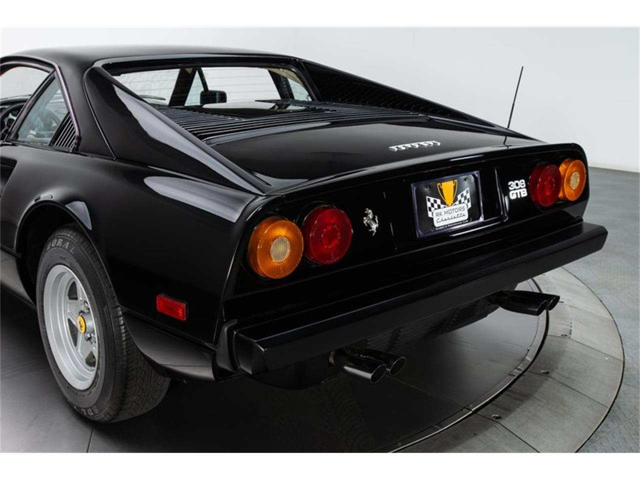 Large Picture of 1978 308 located in Charlotte North Carolina - $119,900.00 Offered by RK Motors Charlotte - PT1K