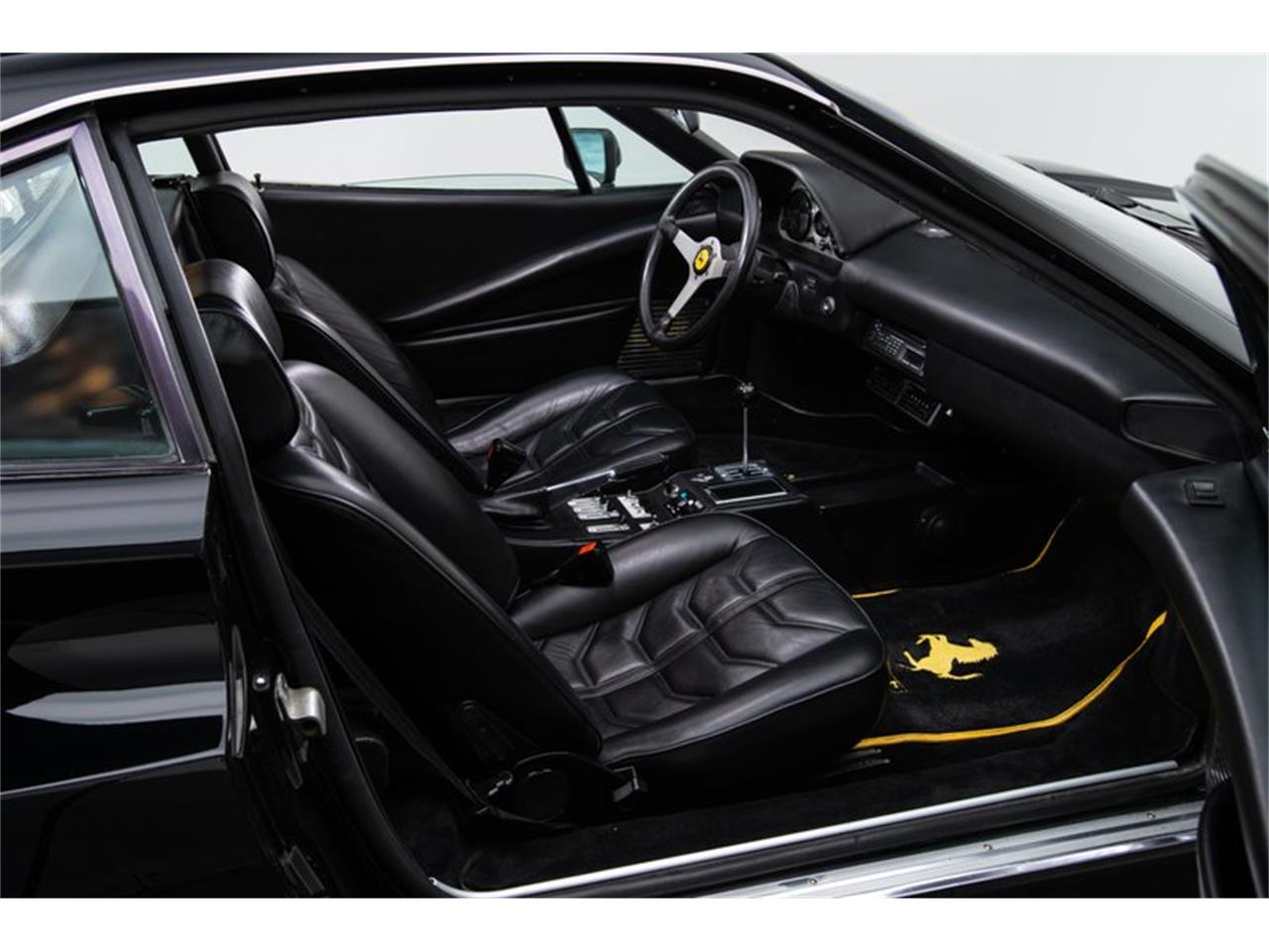 Large Picture of '78 Ferrari 308 Offered by RK Motors Charlotte - PT1K
