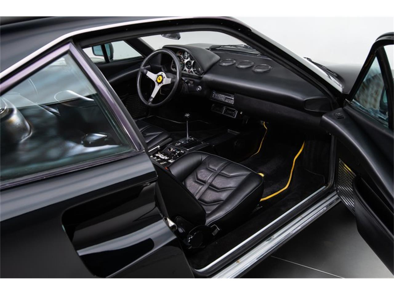 Large Picture of '78 Ferrari 308 located in North Carolina - $119,900.00 Offered by RK Motors Charlotte - PT1K