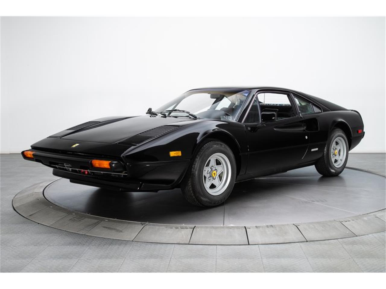 Large Picture of 1978 Ferrari 308 located in Charlotte North Carolina - $119,900.00 Offered by RK Motors Charlotte - PT1K