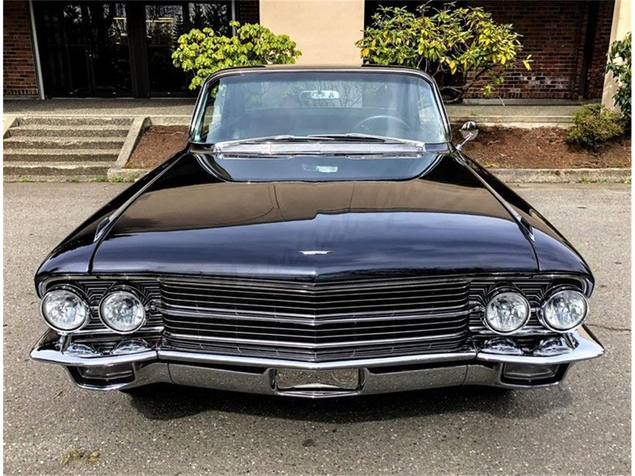 Large Picture of Classic 1962 Coupe DeVille located in Arlington Texas - $69,900.00 Offered by Classical Gas Enterprises - PT1T