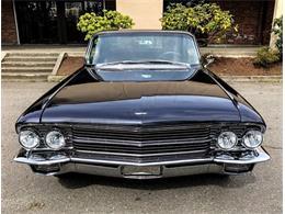 Picture of '62 Coupe DeVille - $69,900.00 - PT1T