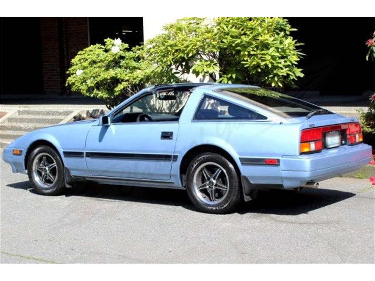 Large Picture of '84 300ZX - PT1U